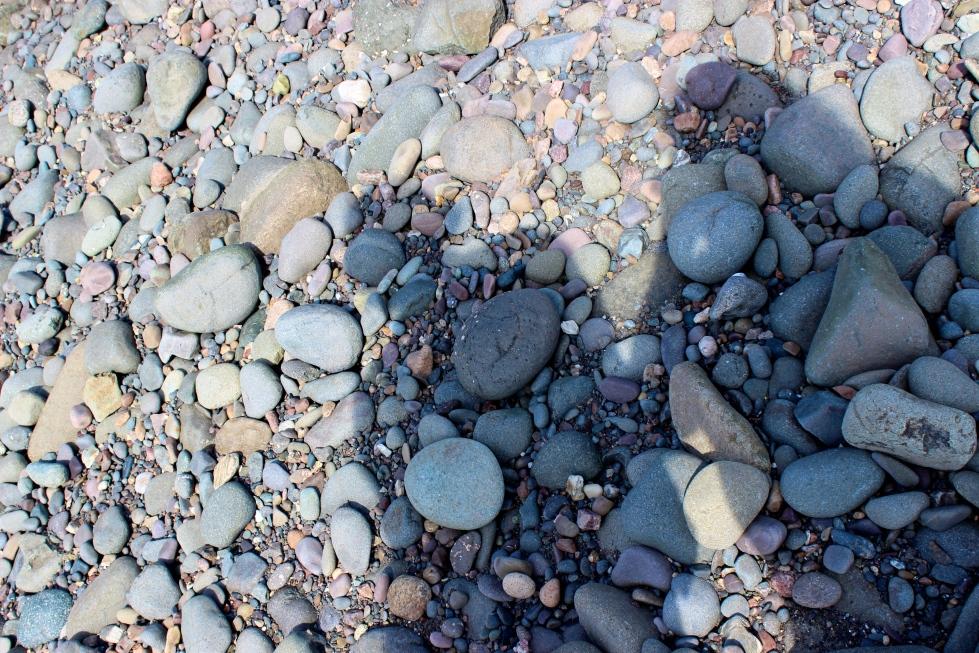 Scots Bay, Annapolis Valley, Nova Scotia.