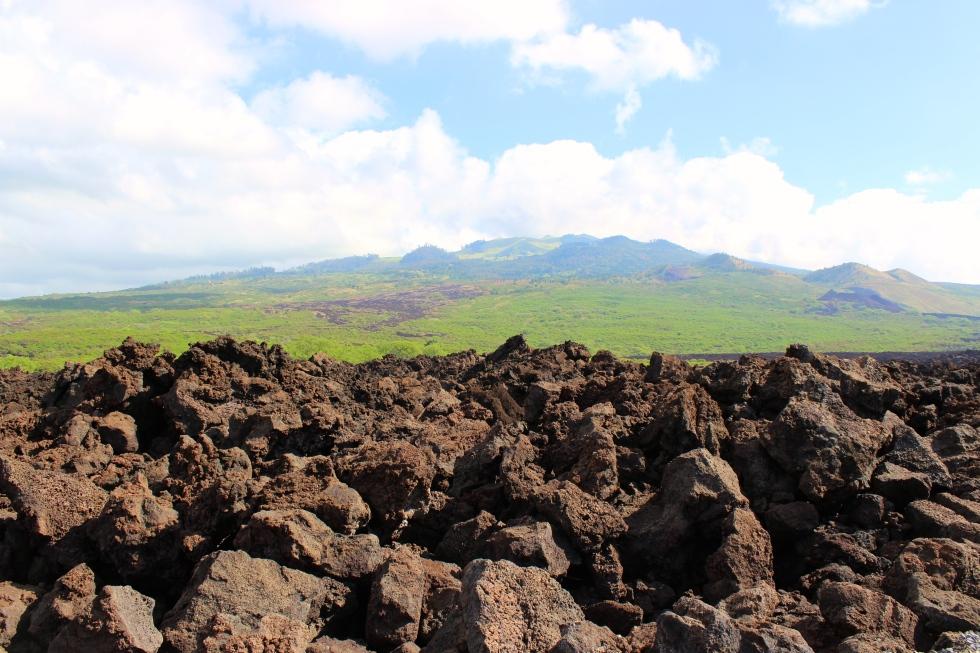 Ahihi Kinau Natural Area Reserve, Maui, Hawaii